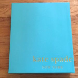 Kate spade picture frame 8 x 10